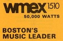 John H., 1510 WMEX Boston | June 17, 1971