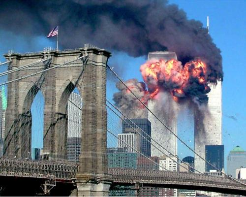Live Coverage of the Terror Attacks on 9/11 From NBC News