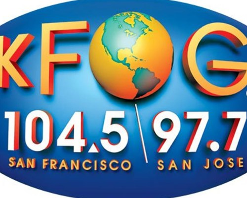 Final Sign Off, End of 104.5 KFOG San Francisco | September 5 2019