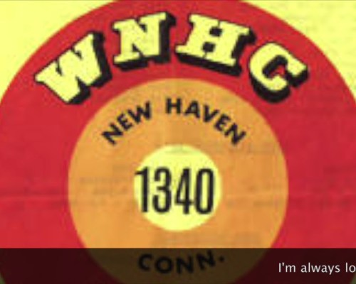 1340 WNHC New Haven Agency Presentation | 1970