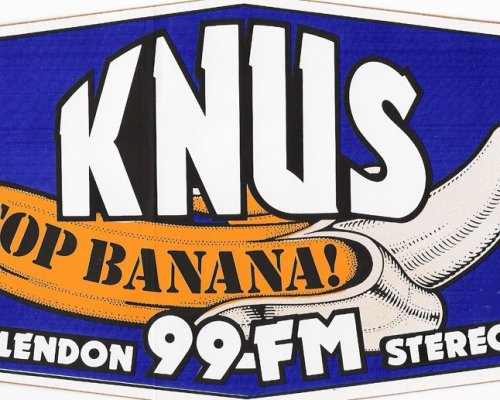 Dave Collins, 99 FM KNUS Dallas | October 19 1977