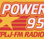 Pat St John, Power 95 WPLJ New York| July 1987