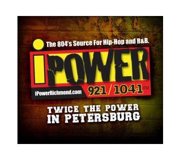 A Sample of 92.1 WCDX Power 92 Mechanicsville (Richmond) VA | July 31, 1996