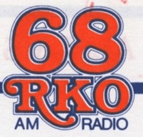 Chip Hobart, 68 WRKO Boston | 1973