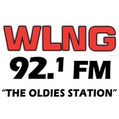 "Bill Houston, 92.1 WLNG ""The Sound of Long Island"" Sag Harbor NY 