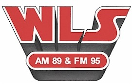 Chuck Brittain, 89 WLS Chicago | April 12, 1985