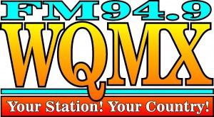94.9 FM Akron Country WDBN Steve Terry Gary Joseph