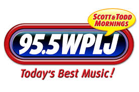 "Scott & Todd, ""The Big Show"", 95.5 WPLJ New York 