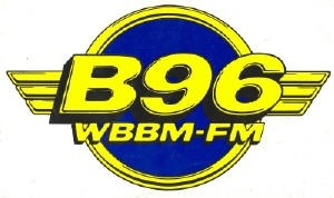 Smokin' Joe Dawson on B-96 WBBM-FM Chicago | September 2, 1986