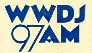 970 Hackensack NJ New York WWDJ 97DJ