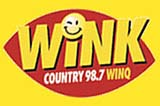 "Steve  Sawyer, ""Country Jukebox"", 97.7 WINQ Winchendon MA 