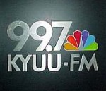 99.7 San Francisco KYUU KXXX KFRC-FM KMVQ Movin