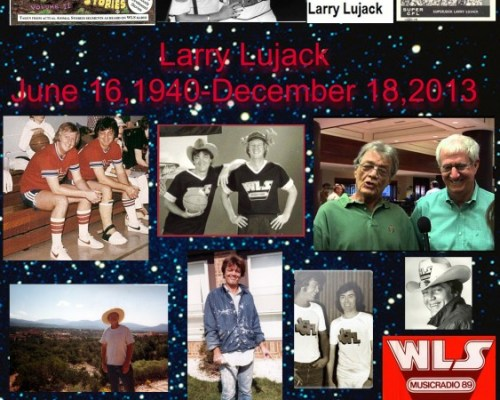 "Airchexx and Big Apple Airchecks Present: A Tribute to ""Superjock"" Larry Lujack"