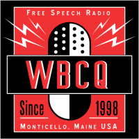 """Radio Timtron International"" – a 'crapout' on WBCQ Shortwave 
