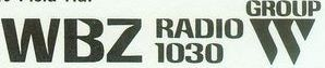 Robin Young, WBZ AM 1030 Boston | December, 1975