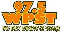 97.5 Trenton WPST