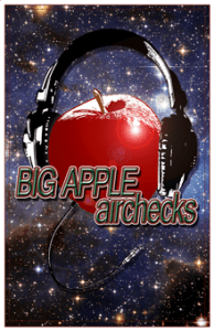 "Matt Seinberg's ""Big Apple Airchecks"" (//bigappleairchecks.com)"