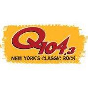 WAXQ Q1043 New York Rock Alternative Classic New