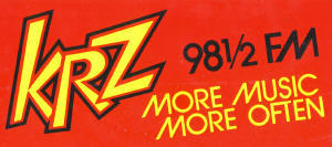 Saturday Night Live at the Oldies: 25th Anniversary Special, 98.5 WKRZ Wilkes-Barre | October 22, 2005