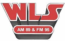 890 Chicago 94.7 Chicago WLS AM & FM Susan Platt Larry Lujack Jeff Davis 94.7 AM FM Chicago John Records Landecker