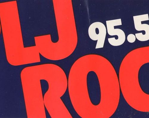 15 Years of Album Rock. 95.5 WPLJ New York | April 22, 1979