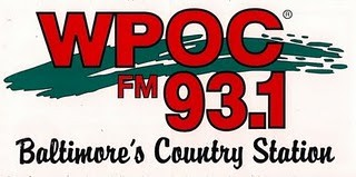 Chris Emory, 93.1 WPOC Baltimore | October 24, 1998