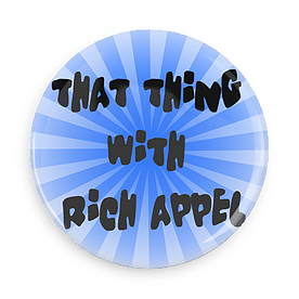 that thing logo
