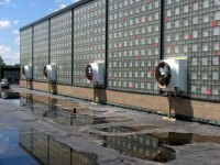 Industrial Air Circulating Fans   Industrial Wall Mount ...