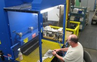 Industrial Downdraft Tables | Welding Smoke Removal Tables ...