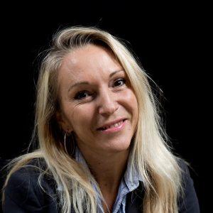 Caroline DESMAZURES