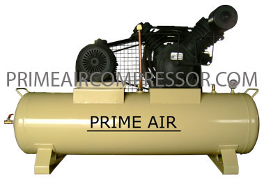Ingersoll Rand Air Compressor Type-30 (T30) 2340 3HP Equivalent