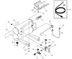 Briggs and Stratton Serious Duty 074007