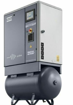 Atlas Copco Air Compressors | Air Technologies®