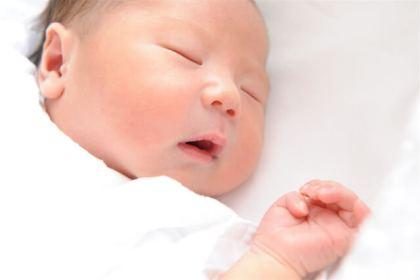 赤ちゃんとエアコンの関係