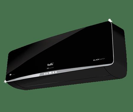 Кондиционер Ballu BSPI-13HN1/BL/EU Black Platinum DC Inverter