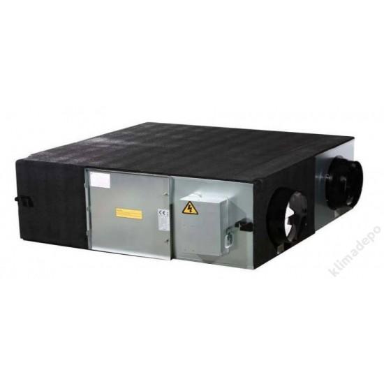 Приточно-вытяжная установка с рекуператором Cooper&Hunter CH-HRV30M