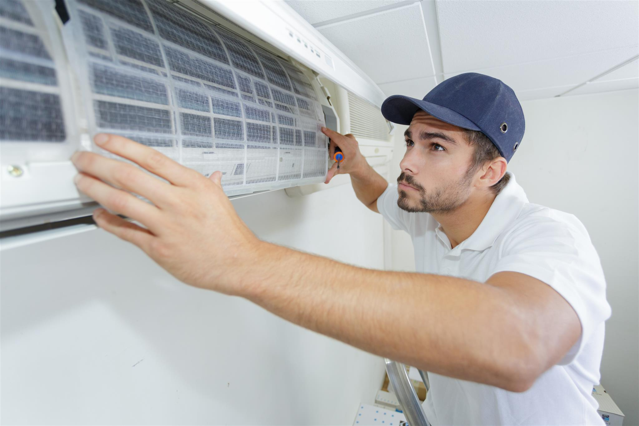 How Often Does  an Air Conditioner Need a Service?