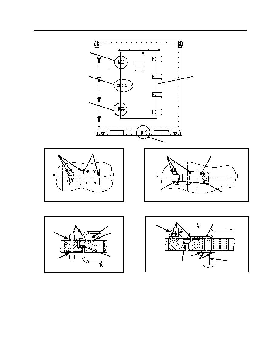 Figure 2. Insulated Container. Sheet 2 of 3