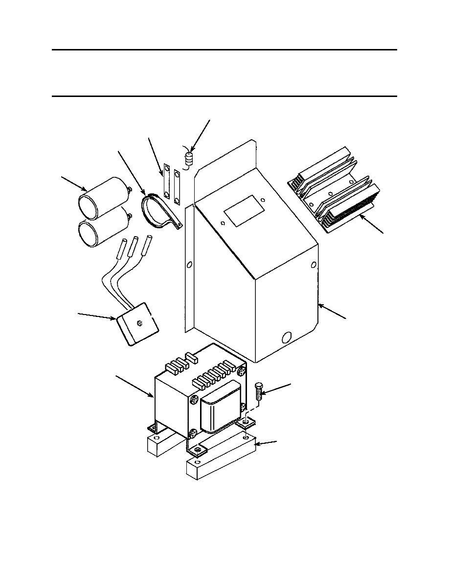 Figure 11. Transformer Components.