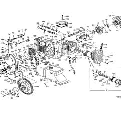 engine exploded view sheet 2 of 3  [ 1188 x 918 Pixel ]