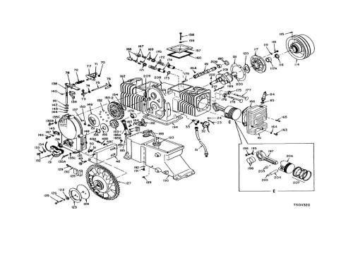 small resolution of engine exploded view sheet 2 of 3