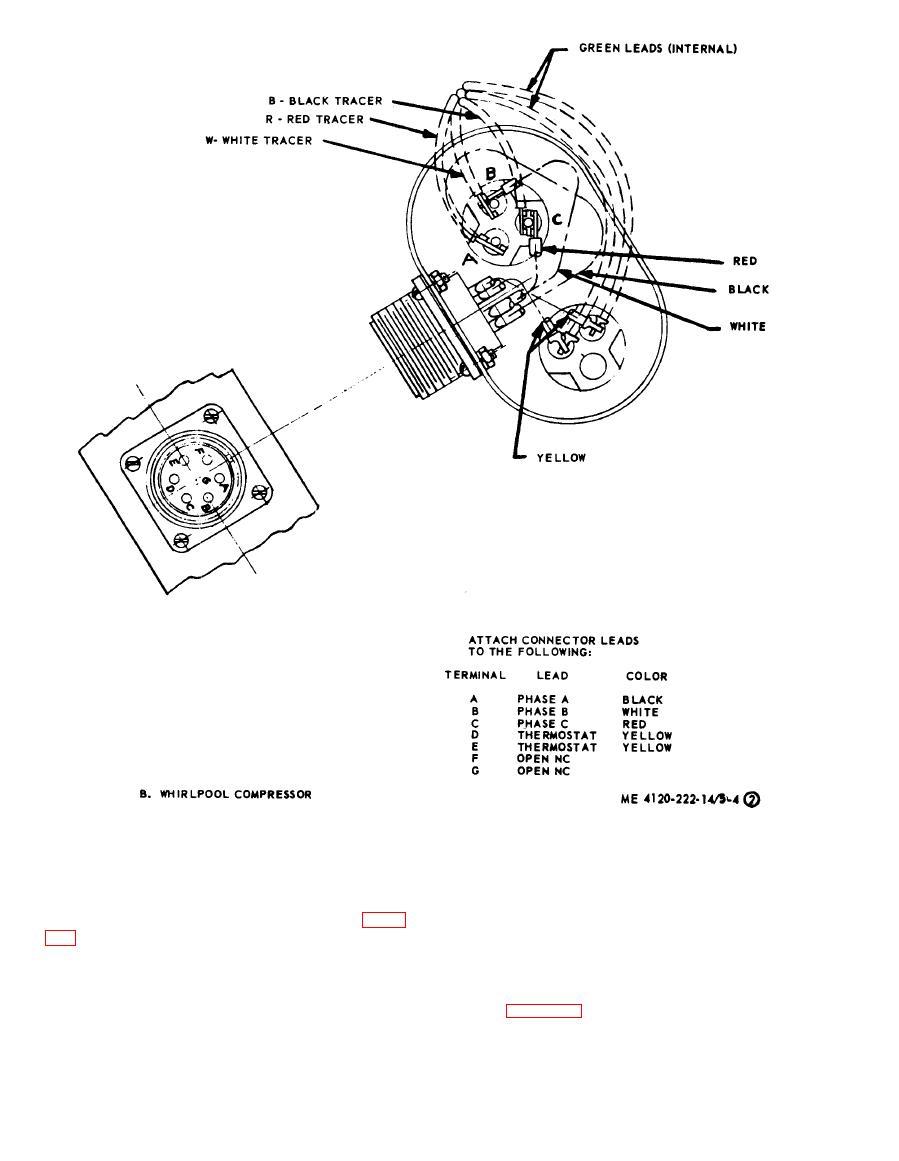 home a c compressor contactor wiring