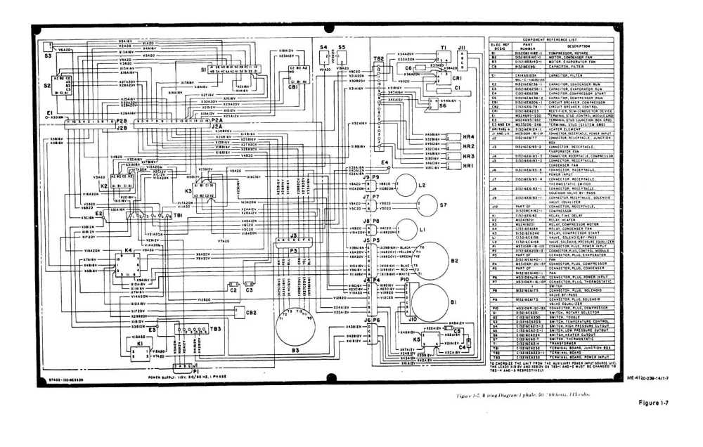 medium resolution of 2 wire 230 volt diagram