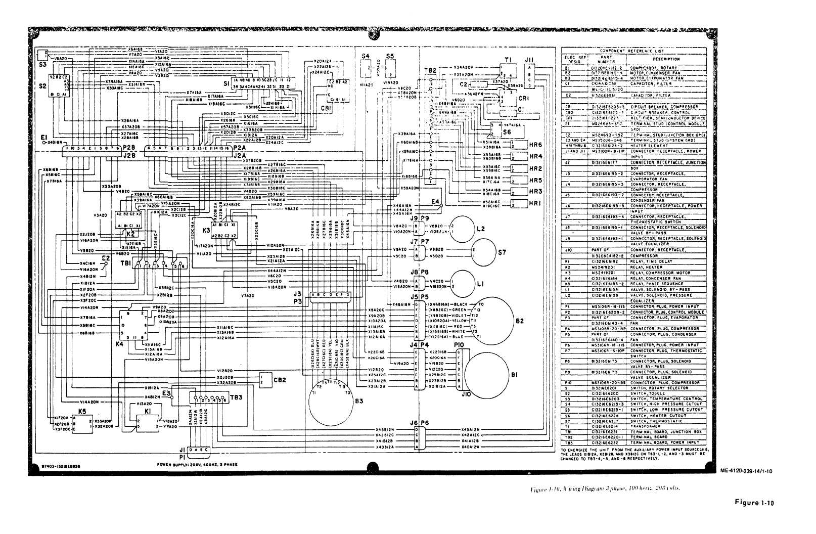 208 to 24 volt transformer wiring diagram 2007 international 4300 starter 120 electrical relay get free image