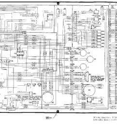 refrigeration refrigeration wiring diagrams chiller wiring diagram carrier chiller wiring diagram pdf [ 1346 x 924 Pixel ]