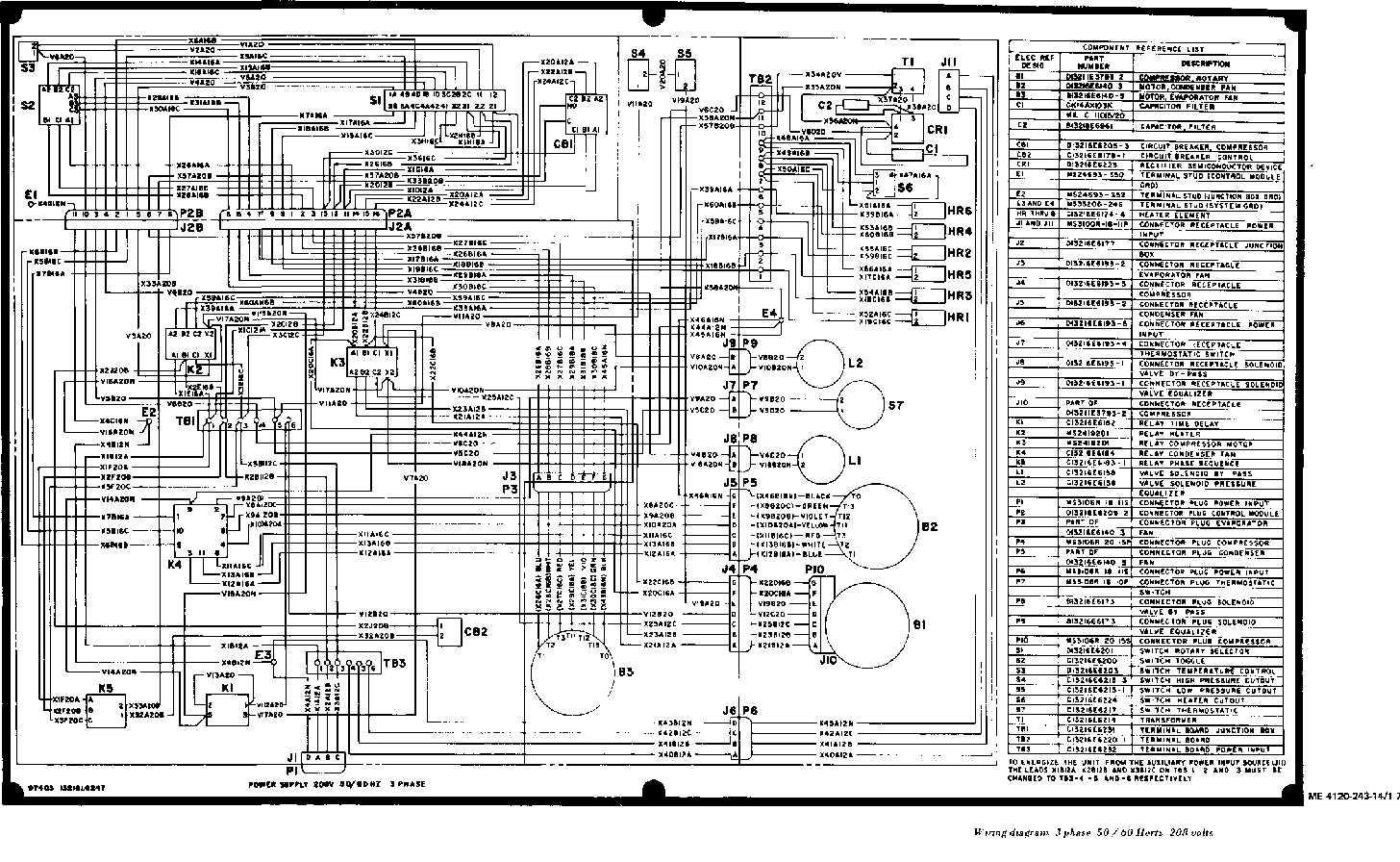 120 240 motor wiring diagram 4l80e delta high leg bank get free