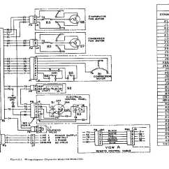 Air Conditioner Thermostat Wiring Diagram Carrier 30hxc Chiller Home Diagrams Get Free Image