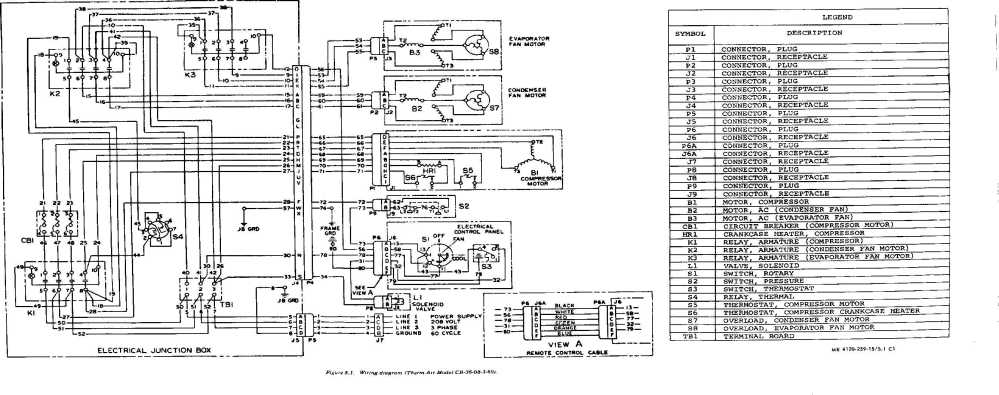 medium resolution of trane air conditioning schematics wiring diagram today trane hvac wiring diagrams train hvac wiring diagrams