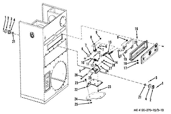 Section VIII. ELECTRICAL SYSTEM AND FAN BLOWER MOTORS