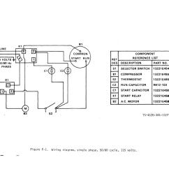 Single Phase Electric Motor Starter Wiring Diagram 1984 Chevy Truck Headlight 480 Get Free Image About